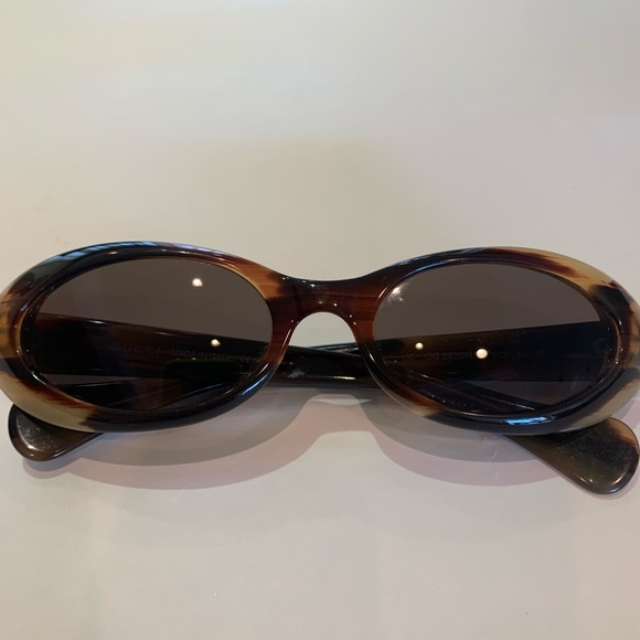 Vintage Gucci sunglasses GG2420/N/S